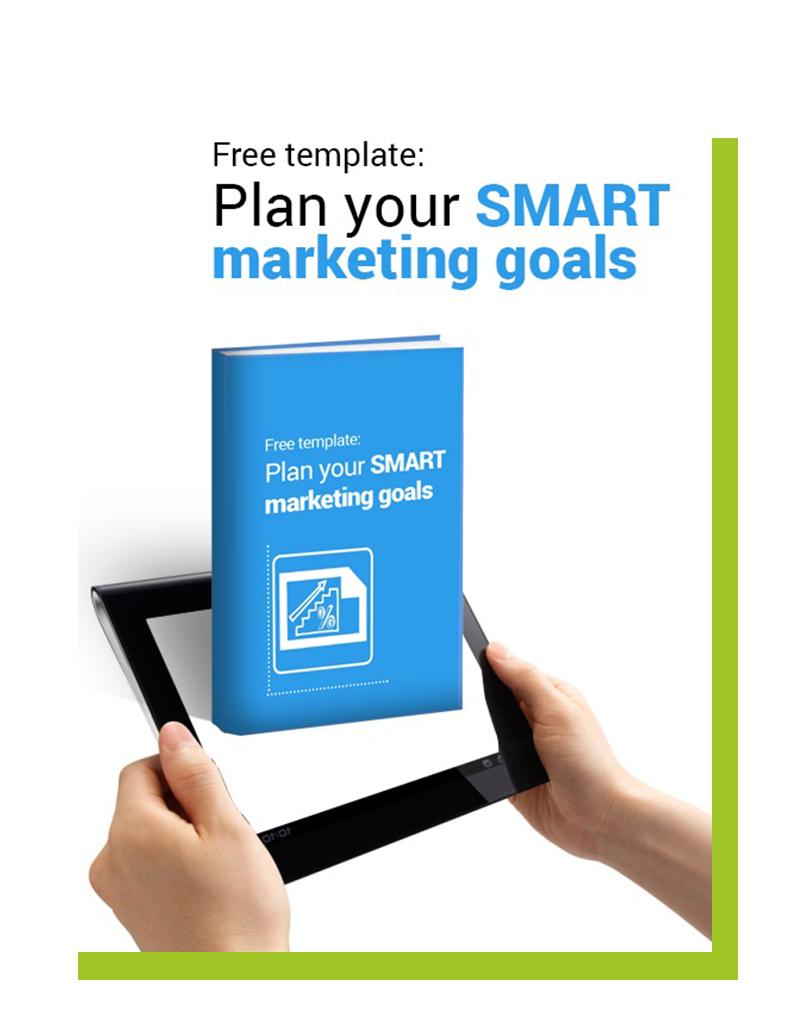 LP-Free-template-Plan-your-SMART-marketing-goals